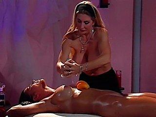Massage of perversion