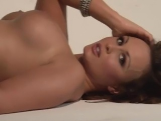 Chanelle Hayes nude photo shoot