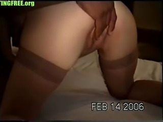 Amateur wife mature homesex video