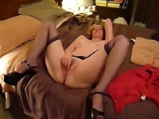 53 Yr. Old MILF Masturbation Collection
