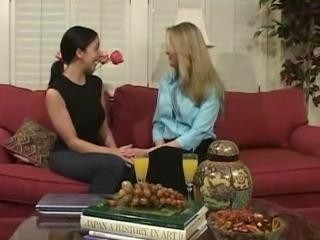 Laila & Bethany