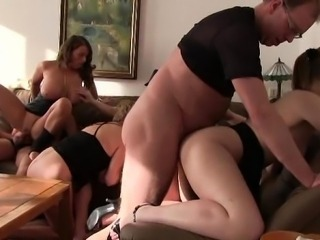 European amateur orgy. All ages