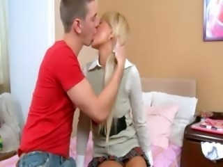 princess in shoes anal banged on the bed