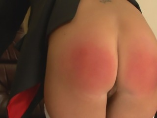 A good old spanking