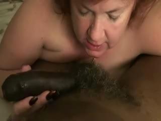 Red Head Mature Ass Licking