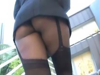 Chubby black slut fucks a huge dick