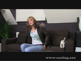 Casting WTF girl in anal escapade free