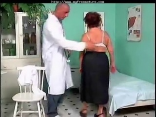 Mature S Health Check By Snahbrandy mature mature porn granny old cumshots...