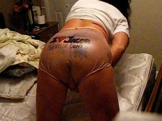 Plastic Panties Fag's Video