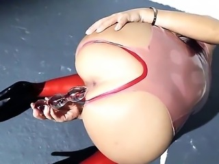 Just take a look at this fucking gorgeous asian slut - Asa Akira! She will...
