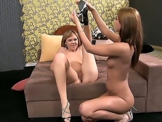 Cipriana and Nikita are tired of their boyfriends because they have caught...