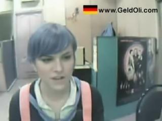 German blasen video lust free