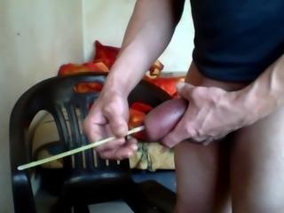 extremesounding my pump cock