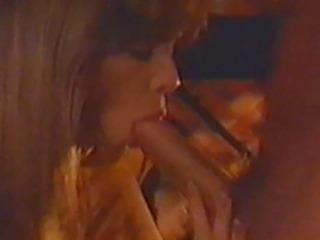 Compilation of Various Hot Scenes From Classic Porn Films and Tapes
