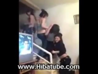 iranian sexy naked lesbian girls party Tehran- Hibatube.Com free