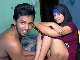 Hot Desi Couple
