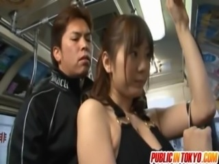Yuma Asami public group sex free