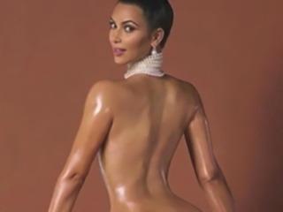 Kim Kardashian Naked Compilation In HD! free