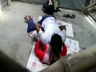 bangla college boy fucking coaching class teacher