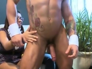 Hot pussy rough doggystyle
