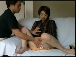 Menstruation Video Japan free