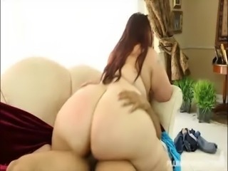 Big Booty Latina Victoria Secret Takes Cock Deep in Her Ass free