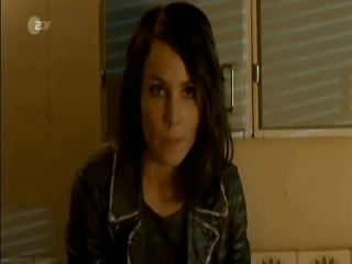 Noomi Rapace - The Girl Who Played With Fire