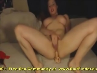 Hookup Slut Caught On Camera Loving Anal