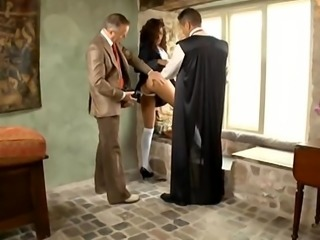 Young Harlots Private Lessons - Part 2
