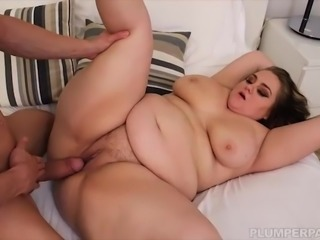 Big Booty BBW Mazzaratie Monica Will be at BBWcon 2016