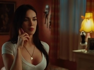 Amanda Seyfried & Megan Fox - Jennifer's Body HD 1080p