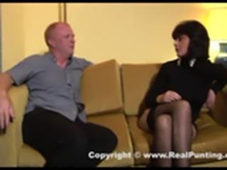british mature escort fucking with her lover