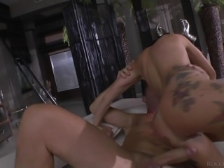 Luscious Valeria would suck dick in any position! Click to watch this versed...