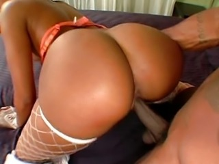 Five Minute Pornstar Compilation Booty Combo