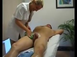 Salon Visit