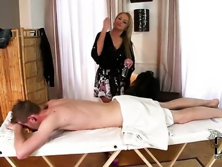 Ivana Sugar with small boobs and shaved snatch cant live a day without...