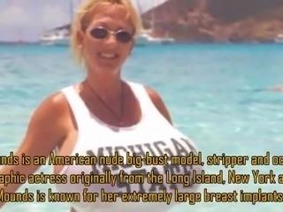 Top 10 biggest tits