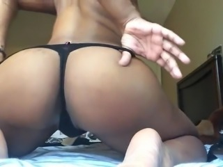 Amateur Ass Spread Compilation 5