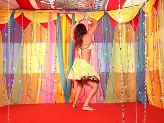 Indian Big BOOBS Spicy Dance HD 1080p