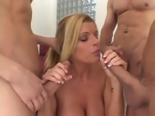 Cum swallowing whores