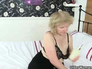 Best of British grannies part 10