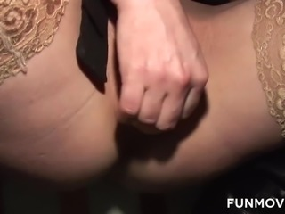 Horny German Milfs are looking for pleasure and the best way are many cocks...