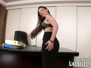 To get horny you definitely need to watch that hot BJ compilation