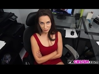 Cassidy Klein gets punished for fathers deception