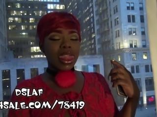 Ms Headrush Is The Queen Of Sloppy Head