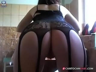 Amateur homemade webcam slut show -  camtocambabe.com