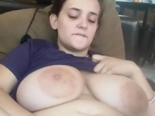 Fingered Until She Came