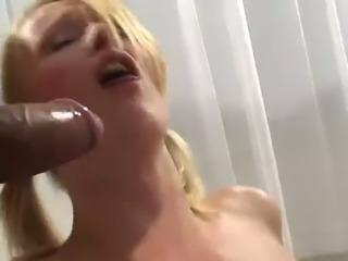 Sharon Wild is so wickedly naughty and she is a big fan of three-way sex