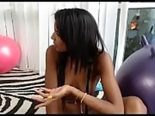 Skinny ebony teen girl naked live sex chat