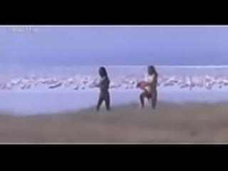Laura Gemser Ely Galleani - La via della prostituzione